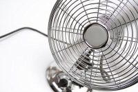 Up fan tegen hitte - hoe het werkt