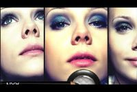 Blue Eyes spanning - dus je make-up goed