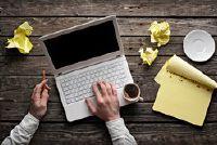 Laptop door de werkgever geruïneerd - wat te doen?