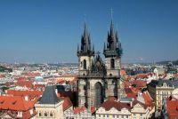 Winkelen in Tsjechië - hoe het werkt legaal