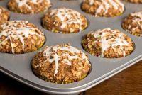 Low-calorie cupcakes - een recept