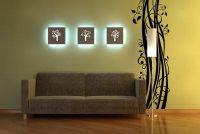 Indirecte verlichting - zodat u een LED-plafond licht bouwen