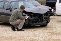 Centrale Unie van Auto Verzekeraars - dus je handelen bij een ongeval