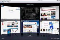 Pagina's op Top Sites toevoegen - Hier is hoe in Safari 4