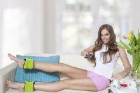 Leg spiertraining voor thuis - eenvoudige oefeningen voor mooie benen
