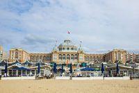 Strand in Holland in de buurt van Duitsland - Aanbevelingen