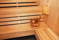 Een sauna in de zolder bouwen - een gids