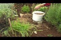 Breng tuin kalk goed