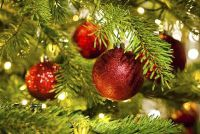Creatieve kerstboom decoratie - 7 buitengewone ideeën