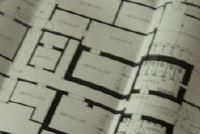 Tekening plattegrond voor een kleine badkamer - dus u kunt beheren