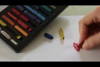 Hoe kan ik meng Braun?  - Mix kleuren met de drie primaire kleuren