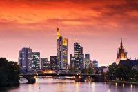 Wat te doen in Frankfurt?  - Idee voor een Route am Main