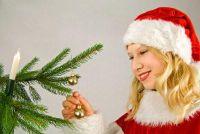 Bewaar kerstboom - hoe het werkt