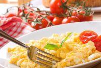 Hoe maak je een heerlijk gerecht van roerei te maken?  - Recept Ideeën