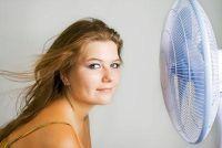 Kamers koel in de zomer - zodat u een comfortabel binnenklimaat te creëren