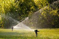 Vind bron van water in de tuin - hoe het werkt