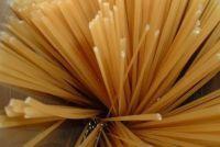 Calorieën uit rijst en noedels - weten over graanproducten