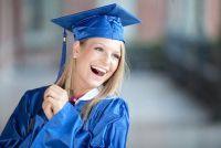 Ideeën voor de diploma-uitreiking - dus je zult een grappig motto vinden