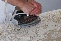 Lamineren zonder laminator - zo gaat het met het ijzer