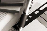 Tekst immanente interpretatie van school teksten - de zes stappen regeling