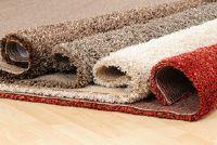 Rent tapijt reinigen van apparatuur