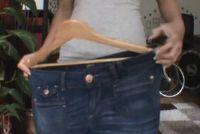 Te strakke jeans breed - hoe het werkt