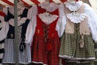 Jassen gebreide jurk - instructies