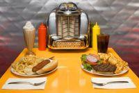50s Buffet - Recepten voor een verjaardag vieren