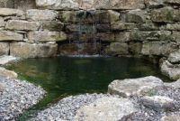Bronwater - verschillen van andere soorten water