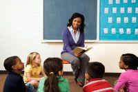 Stage als een leraar - Hoe correct toe te passen