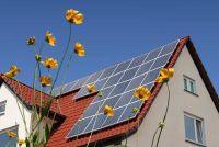 Wat doet een zonne-installatie voor het huis?  - Informatieve