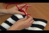 Accessoires maken zelf - zodat je een zak haken
