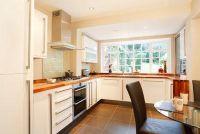 Bevestig plint in de keuken - hoe het werkt