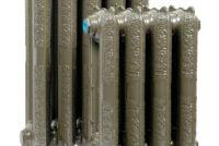 Radiatoren - de bouw van een geribbelde radiator eenvoudig uitgelegd