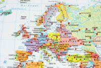Is Rusland een deel van Europa?  - Informatieve