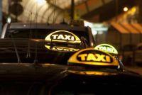 Taxichauffeurs zijn - hoe het werkt