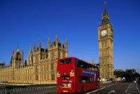 England: nationale feestdag - verklaring
