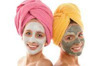 Maak een masker voor de zeer droge huid zelf