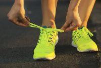 Barefoot schoenen - joggen natuurlijk