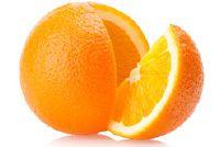 Afvallen met sinaasappelen - opmerkelijk