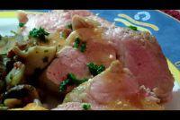 Voorbereiden van varkensvlees - zodat het vlees blijft mals en sappig