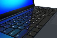 Start Acer Aspire One D255 met Android