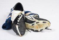 Kant goed Grassroots schoenen - waardoor het houden van de schoen