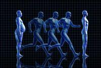 Knie pijn na joggen - dus rustig de knie