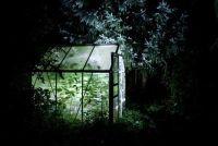 Build-venster zelf - hoe het werkt voor het tuinhuisje