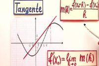 Het opzetten van een tangent vergelijking - hoe het werkt