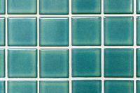 In de badkamer verf over tegels - Mededelingen
