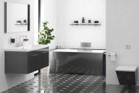 Een oude badkamer verbouwen - Hoe om te vergroten uw badkamer
