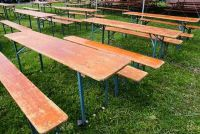 Beer Park bench zelf bouwen - een gids