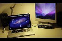 MacBook aan te sluiten op een scherm - het moet je betalen
